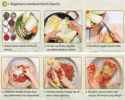 cara untuk membuat nama korea korea fanfic asia cara membuat kimchi