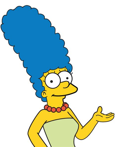 Home Design Free by Marge Simpson Png
