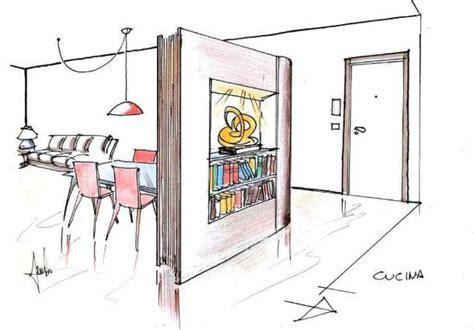 libreria di libro in libro interparete a forma di libro idea di progetto