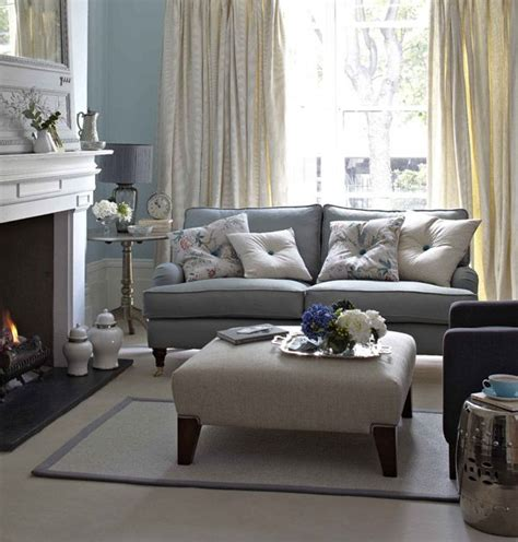Grey Edwardian Living Room 17 Best Ideas About Small Living Rooms On
