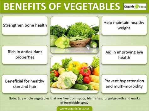 vegetables vitamins skin care and vegetables benefits of organic facts