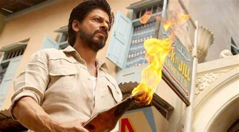 film india raees raees box office collection day 6 shah rukh khan film