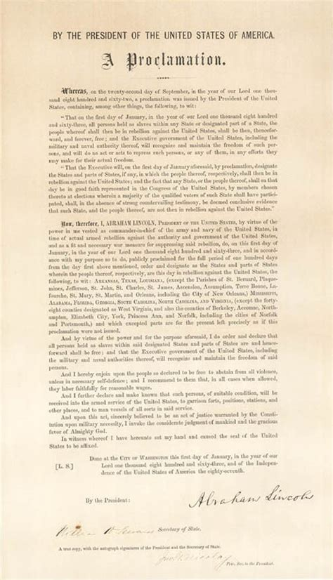 The Emancipation Proclamation Essay by Emancipation Proclamation Essay Contest Gcisdk12 Web Fc2