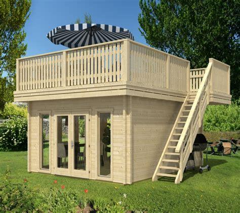 Gartenhaus Einrichtungstipps