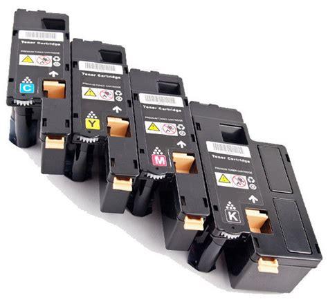 Serbuk Toner Fuji Xerox Cp115 Cp225 Cm115 Cm225 Cyan compatible xerox cp115 toner cartridge for xerox cp115