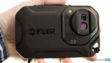 Kamera Flir C2 Pocket Thermal Termal Asli Ukuran Kantong flir updates ios thermal launches dedicated thermal pocket