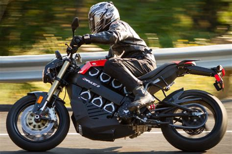 Motorrad News 07 2014 by Elektro Motorr 228 Der Auf Dem Vormarsch News Motorrad