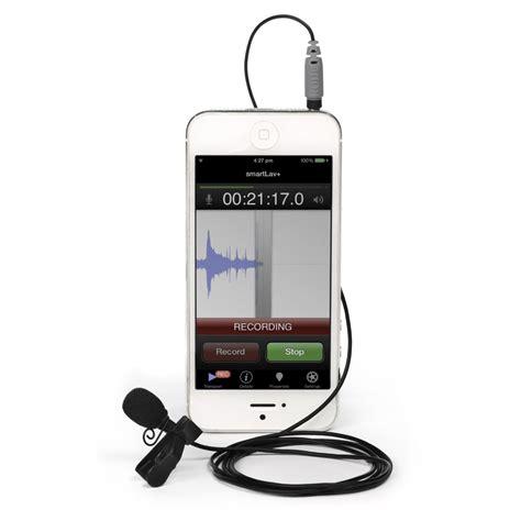 external microphone for iphone top 4 external microphones for iphone iphonelife