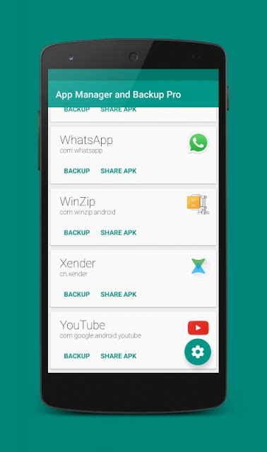 apk app manager app manager and apk backup pro apk for android aptoide
