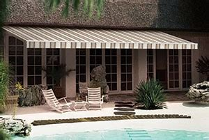 Electric Sun Awnings Electric Retractable Awning