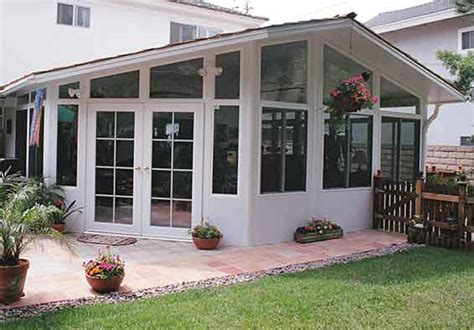 Patio Room Addition Cost Room Additions By Roomaddition