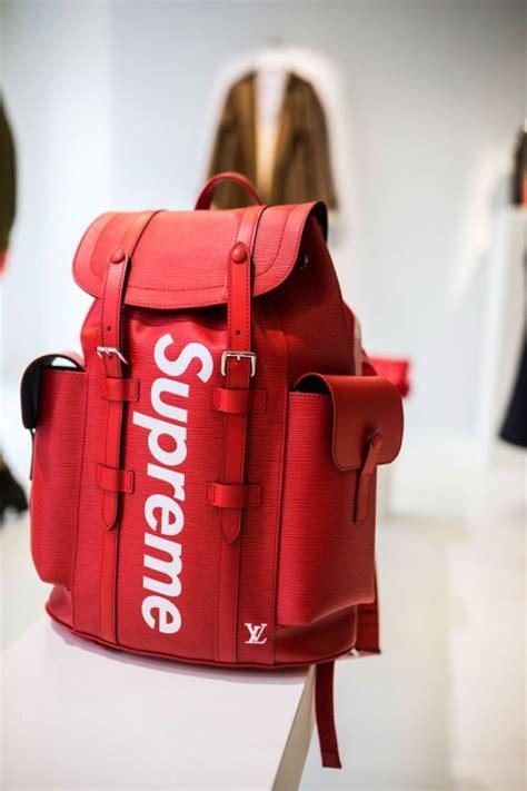 Supreme X Lv Mini Cross Bag 1 louis vuitton x supreme the best pieces highsnobiety