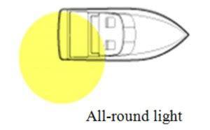 06 01 sk cone affuter pemasangan lu dapat terlihat dengan jangkauan 3600
