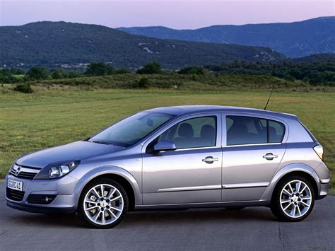opel astra 2004 2004 opel astra h pictures information and specs auto