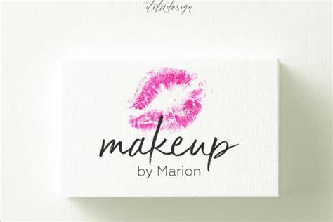 makeup artist business card template psd makeup business cards psd images card design and card