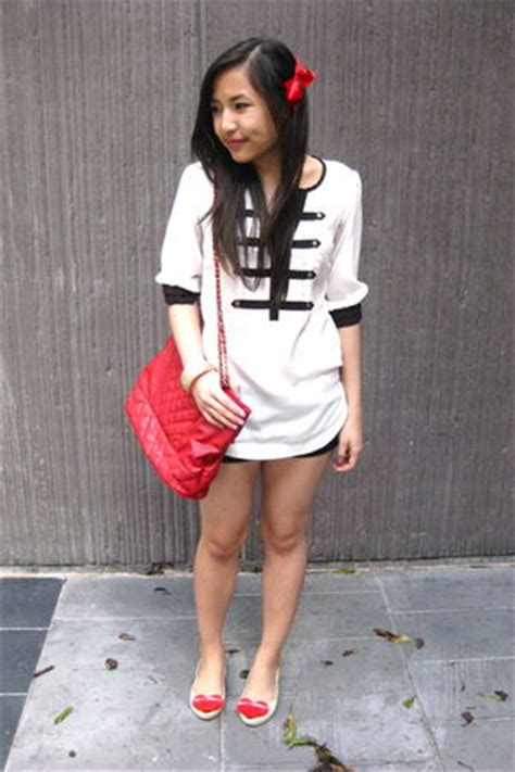 H Dres Bangkok bangkok clothing how to wear and where to buy chictopia