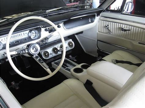 old car manuals online 1964 ford mustang interior lighting 1965 ford mustang interior wilson auto repair in texas can restore and repair classic ford