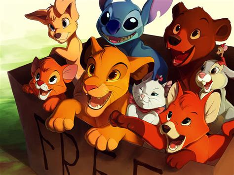 The Side Of Camelot Voice Of The Animals Camelot Sanctuary by Which Disney Animal Should You Name Your Pet After Playbuzz