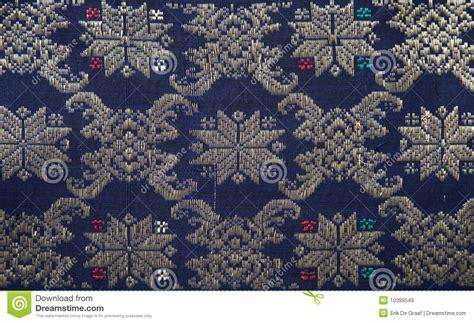 Songket Asli Palembang Multicolour 5 songket palembang stock image image of industry colorful 10399549