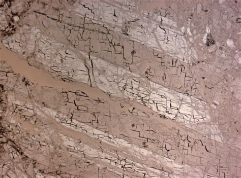 anorthite thin section lunar sle 60025