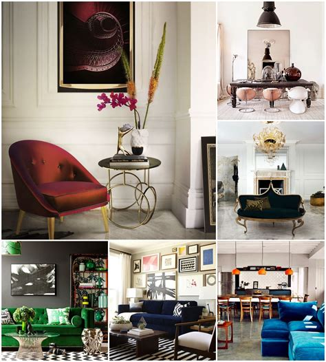 our favorite profiles for decorating ideas