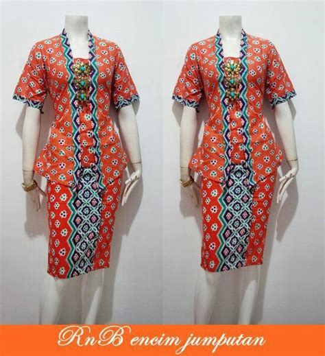 stelan batik rnb encim jumputan 37 best clothing line batik tiedye images on
