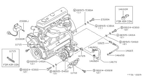 1986 nissan 720 parts alternator fitting for 1986 nissan 720 nissan