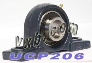 Pillow Block Bearing Ukp 206 30mm Ntn 30mm bearing ucp 206 pillow block cast housing mounted bearings industrial