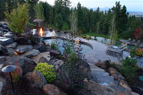 landscaping spokane coeur d alene coppercreek