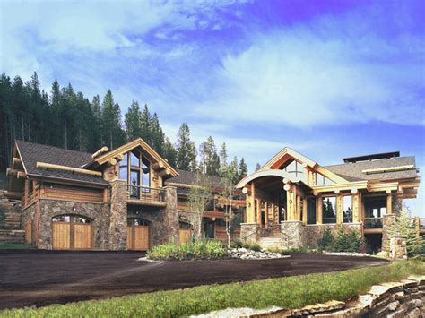 mountain home exteriors mountain home exteriors traditional exterior other by bhh partners planners architects