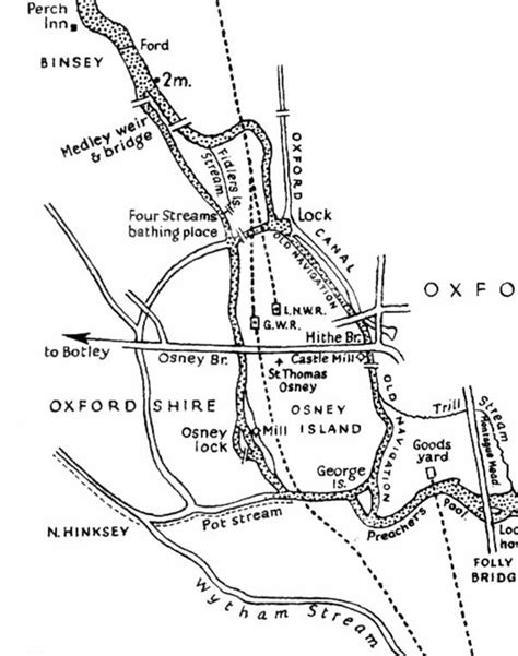 river thames scheme map four rivers oxford where thames smooth waters glide