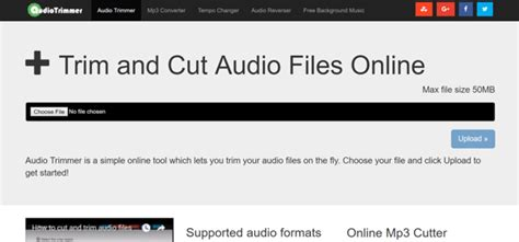 download mp3 cutter and joiner online top 5 audio cutter and joiner online tools