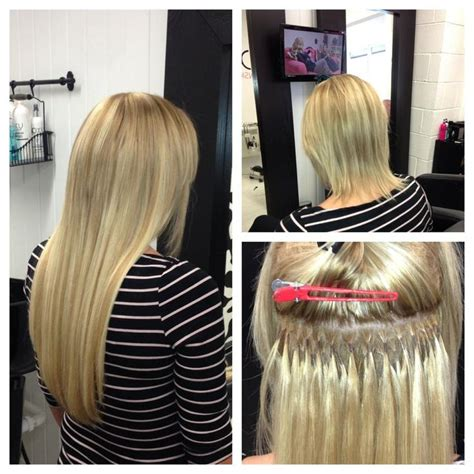pre bonded hair 25 beautiful pre bonded hair extensions ideas on