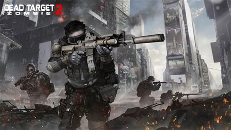 download mod game dead target dead target 2 apk v1 0 162 mod unlimited ammo more