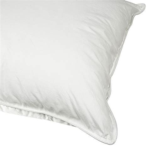 bed pillows made in usa luxyfluff sleeping pillow down alternative bed pillow