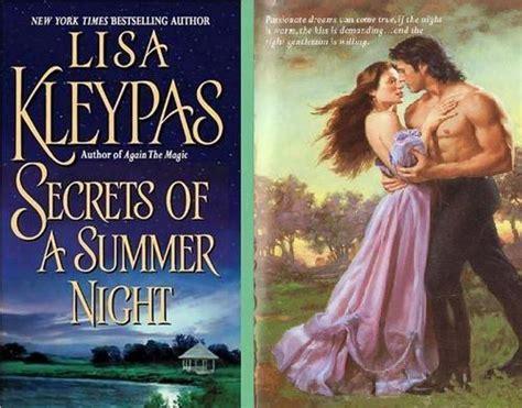 secrets in summer a novel historical images kleypas secrets of a
