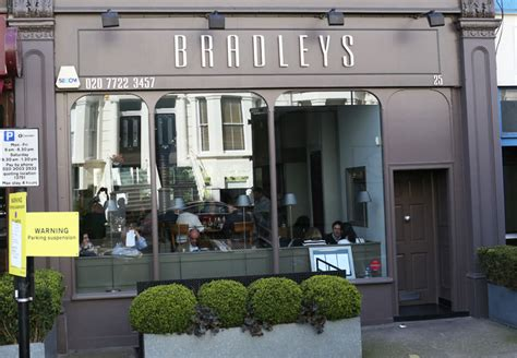 Bradleys Swiss Cottage by Simon Says It S Time To Celebrate 25 Years Of Bradleys In