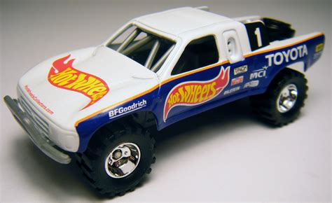 Hotwheels Toyota Road Truck 2 what s your favorite quot for the collector quot hotwheel