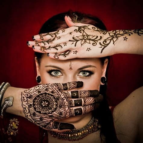 tattoo henna significado tatuajes de henna significado dise 241 os y mucho m 225 s