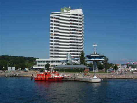 bilder maritim bild quot hotel ansicht quot zu maritim strandhotel travem 252 nde in