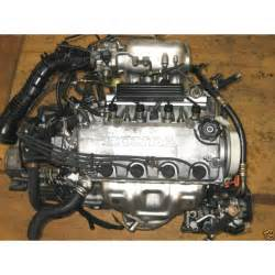 jdm honda civic d16y8 sohc vtec engine