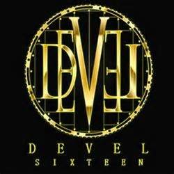 devel sixteen logo pinterest the world s catalog of ideas