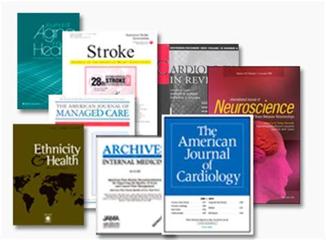 design scientific journal scientific verification the development of consciousness