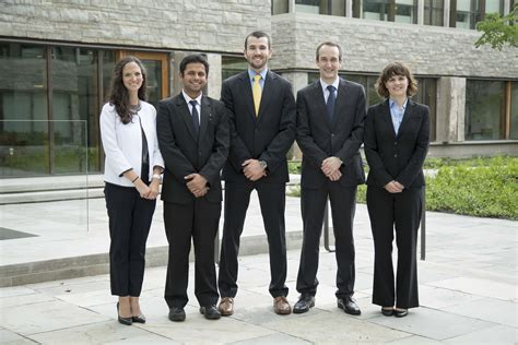 Pre Mba Conferences by Mba Students Challenged At Mckinsey Company