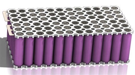 tesla 18650 cells 18650 lithium ion battery cell fuse test