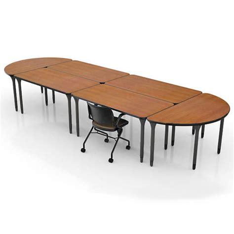 Ki Conference Table Stock 52258 Ki Iqh3060ssb Inquire Activity Table 30 Quot X 60 Quot Half