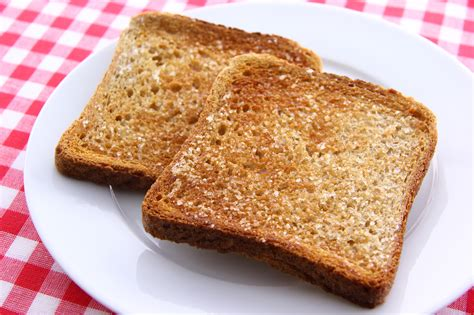 What Do You Put On Your Toast by How To Make Caramelized Sugary Toast 5 Steps With Pictures