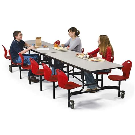 school lunch tables midwest folding tables and folding stages