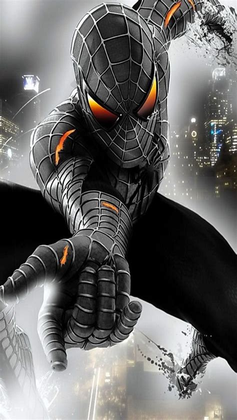 black spiderman 90 best images about spiderman and friends on pinterest