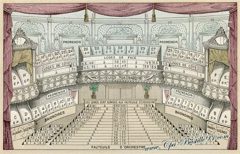 baignoire theatre th 233 226 tre cartes postales anciennes